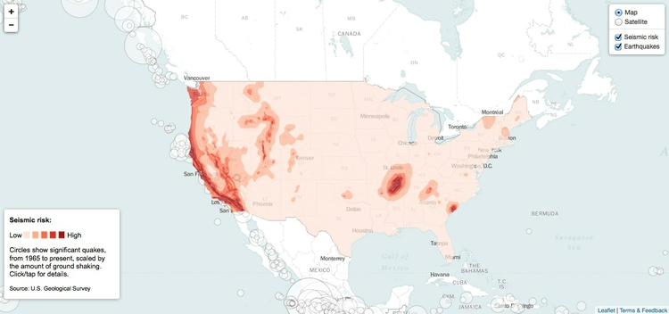 Make A Similar Map From Your Cartodb Visualization