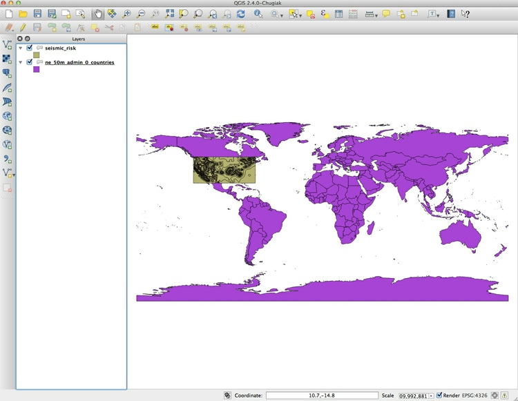 Us Map Shapefile Globalinterco - Us cellular coverage interactive map script